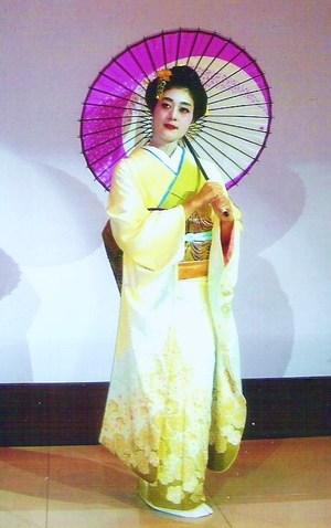 藤間浩菊舞踊2