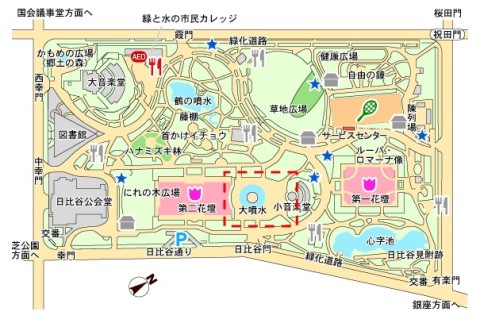 hibiya_park_map